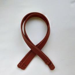 Ручки пришивные - Светло-коричневый (пара)